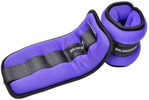 BalanceFrom GoFit Ankle Weights