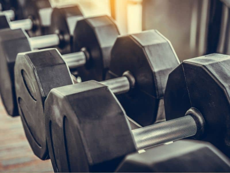 best place to buy dumbbells and weights
