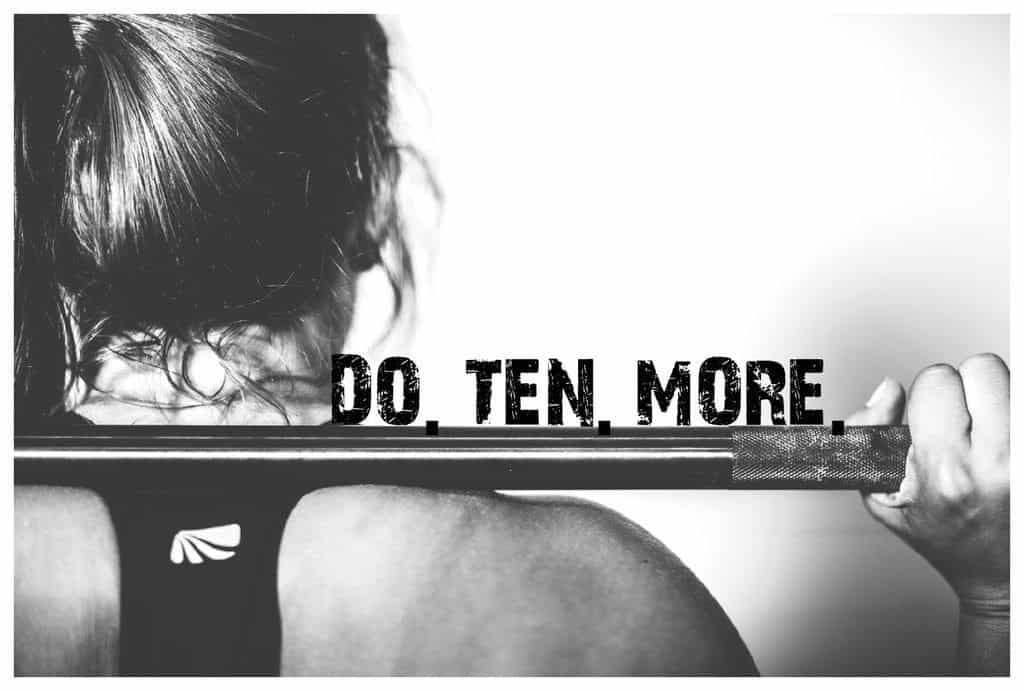 do ten more poster
