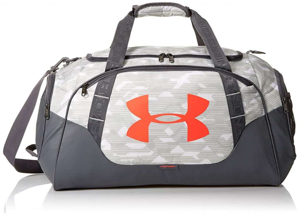 UnderArmour Undeniable 3.0 Duffle