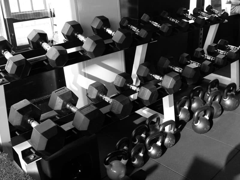 where to buy dumbbells and weights