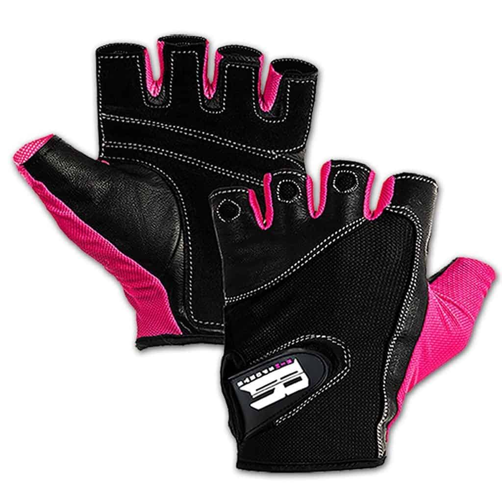 rimsports weight lifting gloves for women