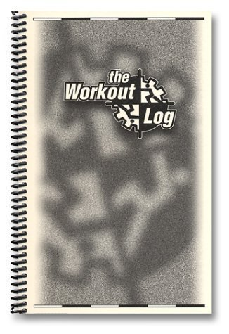 the workout log weight lifting log
