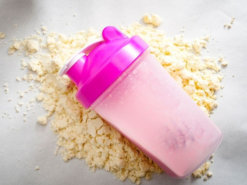 this is the best protein powders for pregnancy and breastfeeding in 2020