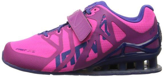 women's weightlifting shoe inov 8 fastlift