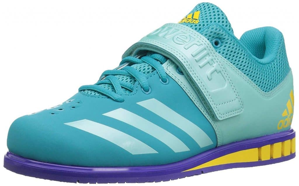 adidas powerlift cross trainer weightlifting shoe