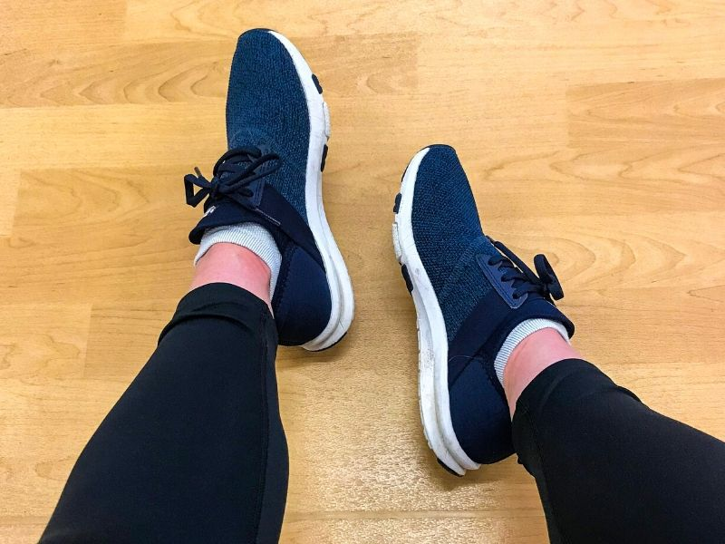 how to find the best workout shoes for women