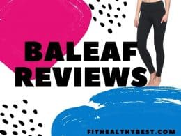 baleaf reviews feature image
